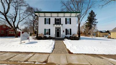 Ortonville Single Family Home For Sale: 92 South Street