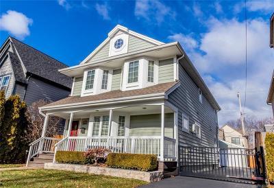Birmingham Single Family Home For Sale: 1333 Webster Street