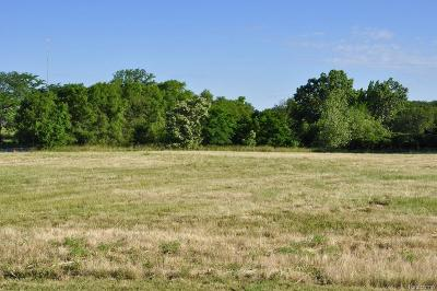 Chesterfield Twp Residential Lots & Land For Sale: 28610 Anchor Drive