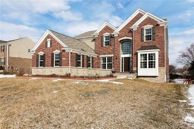 Farmington Hills Single Family Home For Sale: 22296 Acadia Way