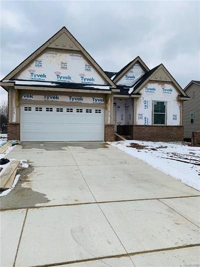 Superior, Superior Twp Single Family Home For Sale: 2068 Sheffield Drive