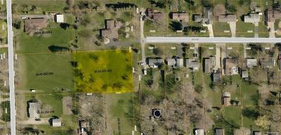 Troy Residential Lots & Land For Sale: De Etta Drive