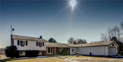 Single Family Home For Sale: 2007 Gannon Road