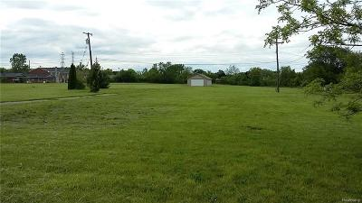 Trenton Residential Lots & Land For Sale: 3644 Van Horn