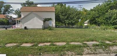 Detroit Residential Lots & Land For Sale: 12415 Freud