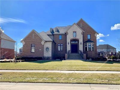 Washington Twp Single Family Home For Sale: 6328 Academy Drive