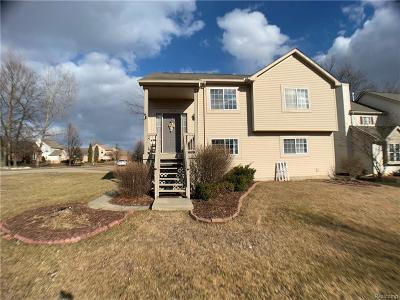 Single Family Home For Sale: 5772 Shannon Lane