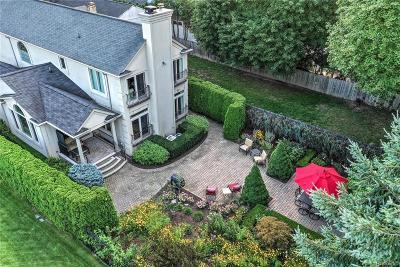 Birmingham MI Single Family Home For Sale: $1,247,500