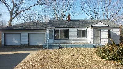 Waterford Twp, Commerce Twp, Walled Lake, Northville, Novi Single Family Home For Sale: 2861 Watkins Lake Road