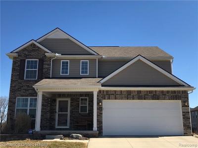 Single Family Home For Sale: 1162 Secretariat Way