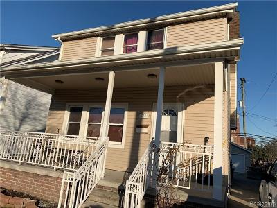 Dearborn Single Family Home For Sale: 5230 Neckel Street