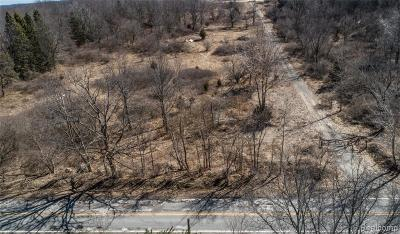Highland Twp Residential Lots & Land For Sale: Hartland Rd