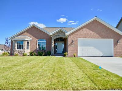 Monroe County Single Family Home For Sale: 15390 Orchard Meadows Drive