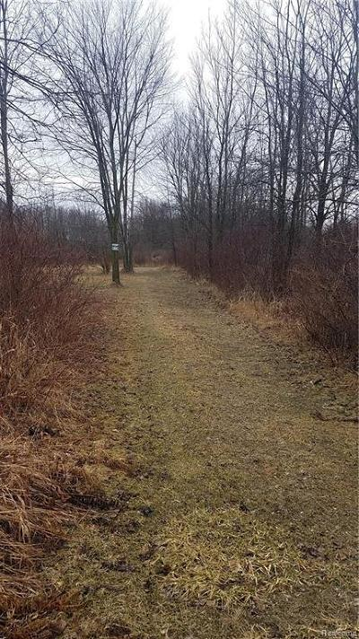 Residential Lots & Land For Sale: 1819 Roods Lake Road