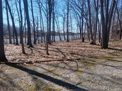 Residential Lots & Land For Sale: Island Point Drive