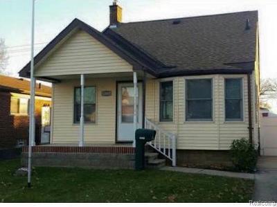 Southgate Single Family Home For Sale: 13483 Longtin Street