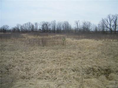 Residential Lots & Land For Sale: Par 5 Turtle Lake Road