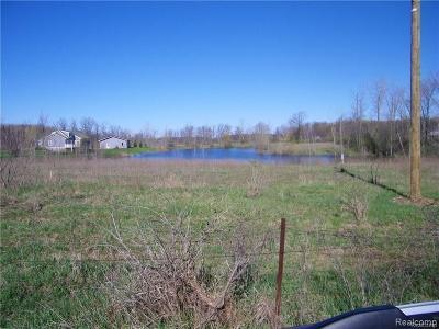 Residential Lots & Land For Sale: Par 11 Turtle Lake Road