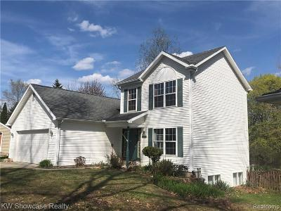 Waterford Single Family Home For Sale: 230 Highgate Avenue