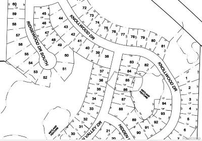 Brandon Twp Residential Lots & Land For Sale: 625 Autumn Drive
