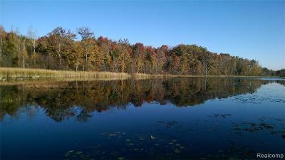 Residential Lots & Land For Sale: 3131 Snoblin Road Road