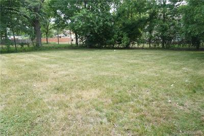 Romulus Residential Lots & Land For Sale: Heyer