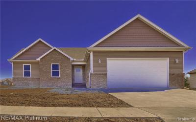 Single Family Home For Sale: 2821 Berkshire Street