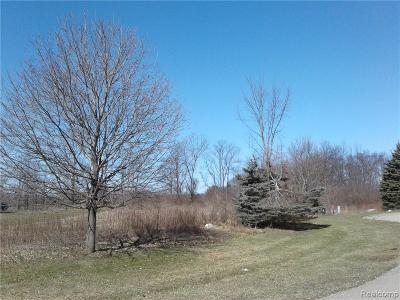 Holly Twp MI Residential Lots & Land For Sale: $79,900
