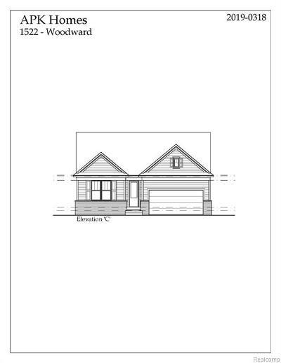 Monroe County Single Family Home For Sale: 5306 Boomerang Circle