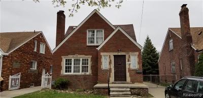 Multi Family Home For Sale: 10441 Tireman Avenue