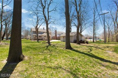 Plymouth Residential Lots & Land For Sale: 1474 Sheridan Street