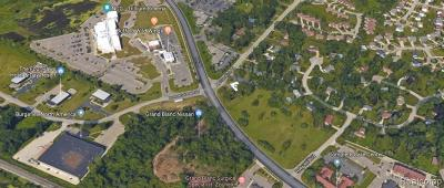 Commercial Lots & Land For Sale: N Holly Road