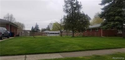 Warren Residential Lots & Land For Sale: Shirley