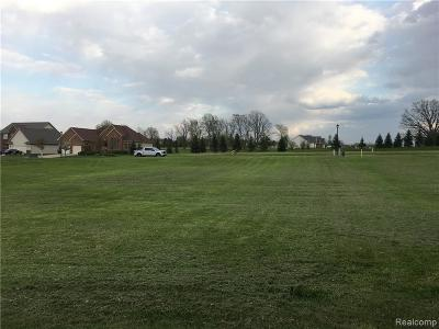 Residential Lots & Land For Sale: 407 Golfside Drive