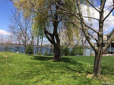 Residential Lots & Land For Sale: V/L S Shore Drive