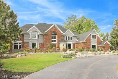 Single Family Home For Sale: 3200 Wynns Mill Road