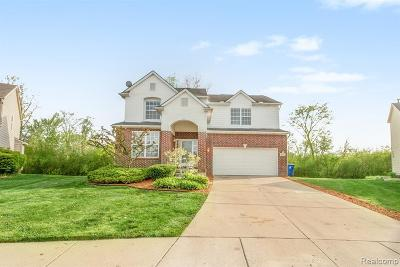 Superior, Superior Twp Single Family Home For Sale: 1860 Telford Court