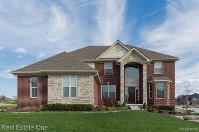 Washington Twp Single Family Home For Sale: 62272 Sawgrass Drive