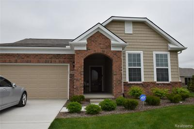 Brownstown, Brownstown Twp Single Family Home For Sale: 24303 Walloon Way