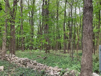Highland Twp MI Residential Lots & Land For Sale: $84,900