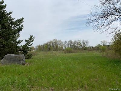 Residential Lots & Land For Sale: Vl Country Kate Lane