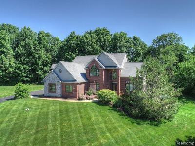 Single Family Home For Sale: 2005 Ricks Court