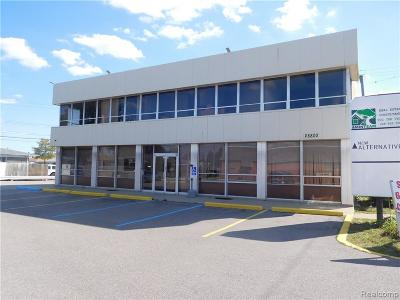 Warren Commercial Lease For Lease: 28800 Van Dyke Avenue #102B
