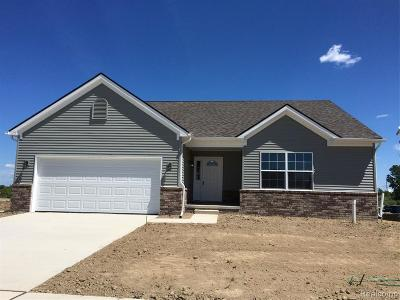 Monroe County Single Family Home For Sale: 2062 Arbor Creek Drive