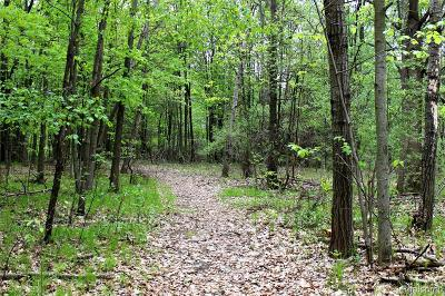Residential Lots & Land For Sale: 3021 Woodland Crt Court