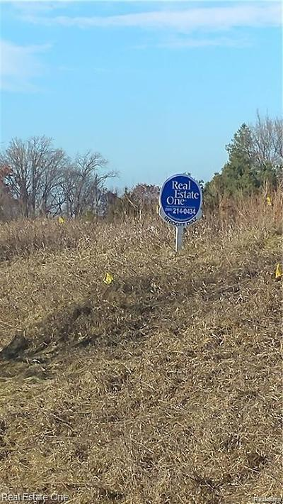 Hartland Twp Residential Lots & Land For Sale: Highland Rd