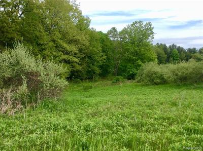 Residential Lots & Land For Sale: Bowers Road