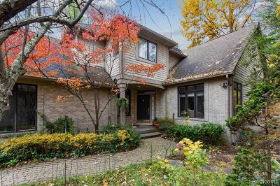 Dearborn Single Family Home For Sale: 11 Lemington Court