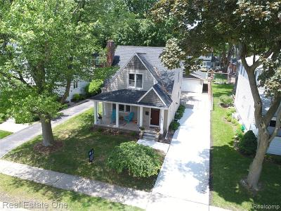Rochester Single Family Home For Sale: 149 Linwood Avenue