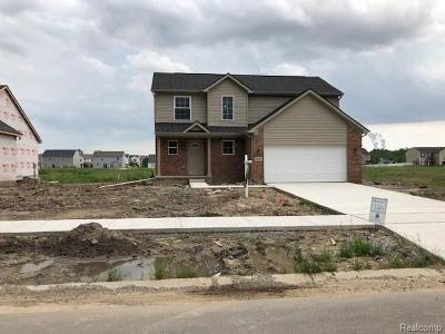 Monroe County Single Family Home For Sale: 2050 Arbor Creek Drive